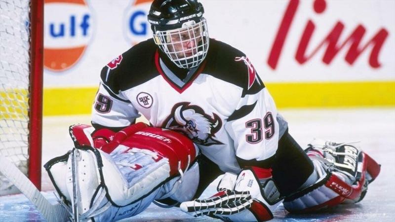 12 вратарей НХЛ ставших звездами после смены клуба.