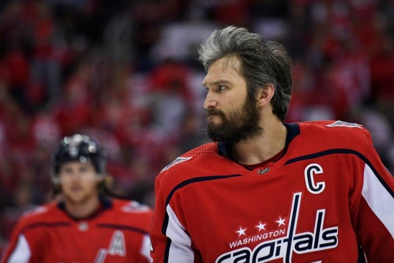 Главные российские интриги предстоящего сезона в НХЛ.