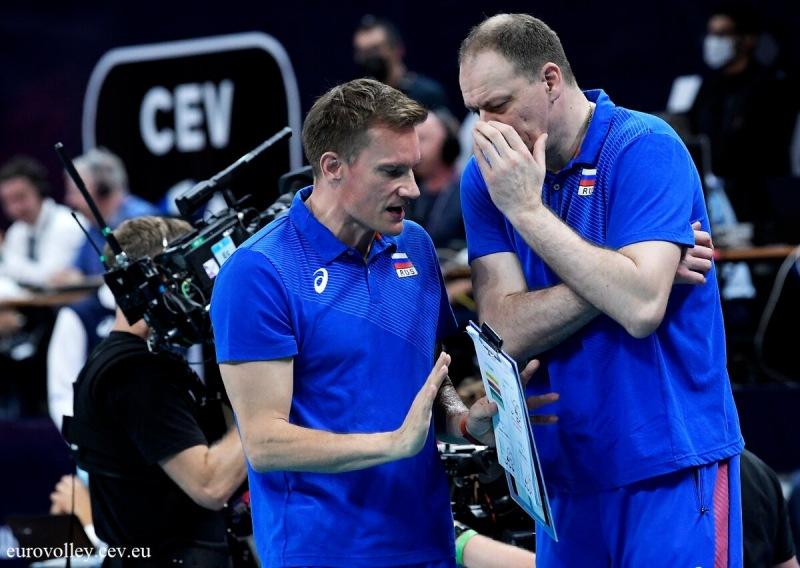 Волейбол. ЕВРО-2021. О критике Саммельвуо и итогах сезона