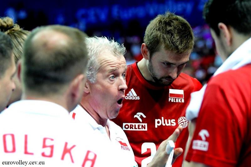 Волейбол. ЧЕ2021. Минус чемпионы: Польша и Сербия