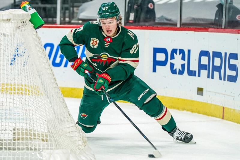 Лучшие российские новички каждого сезона НХЛ. Часть 2. От локаута до наших дней.