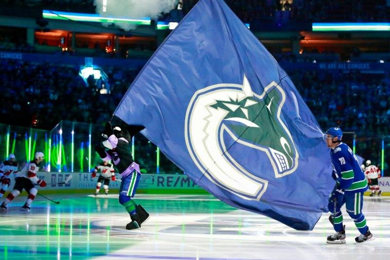 Пять клубов НХЛ, получивших наибольшее усиление этим летом.