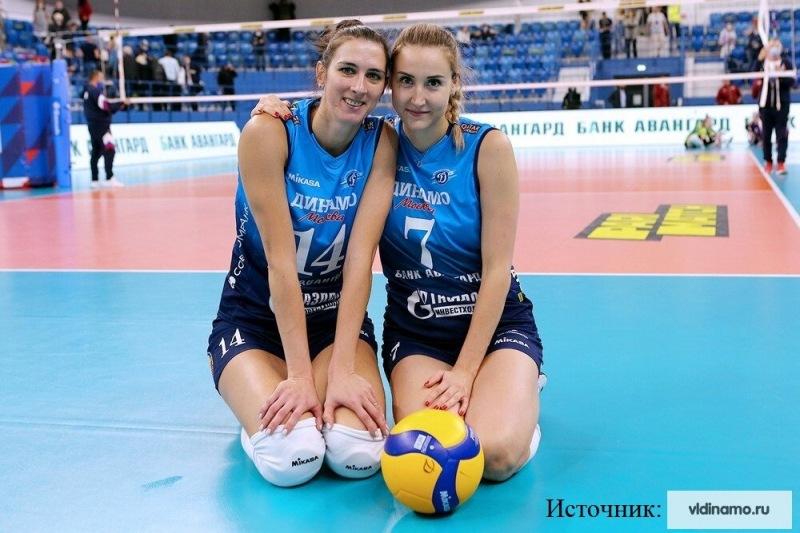 Волейбол. Controversy о повреждениях Семышева и Романовой